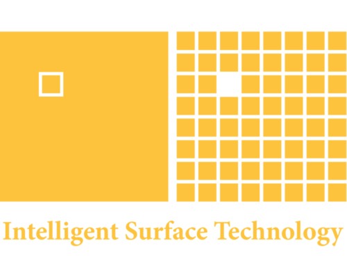Logo Intelligent Surfacce Technology