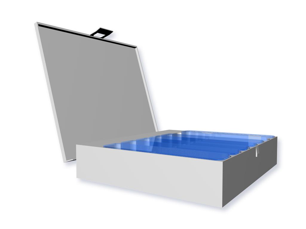 Voorraadbox