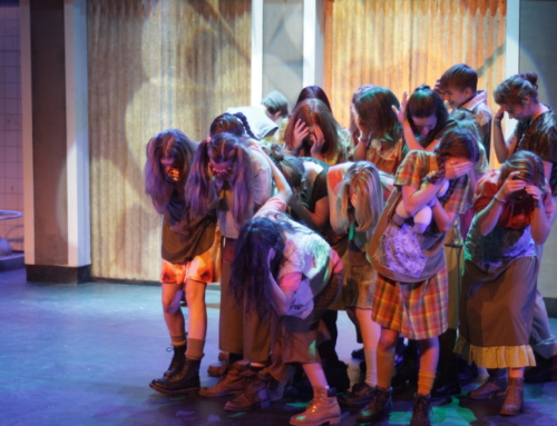 Jeugdmusical Urinetown