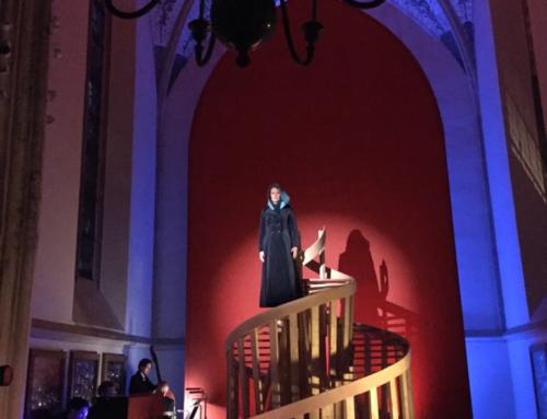 Opera Maria