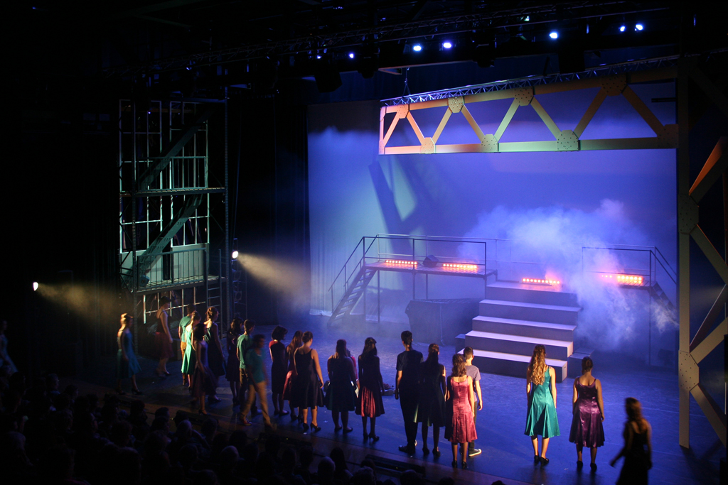 West Side Story, jeugdmusical