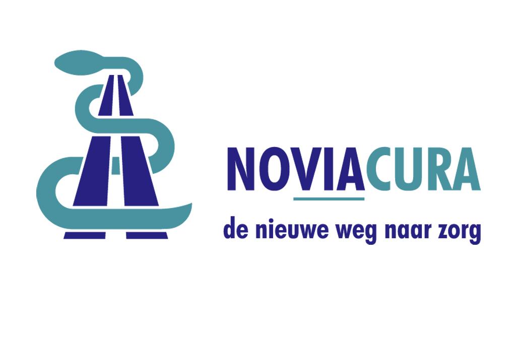 """Logo """"Noviacura"""""""