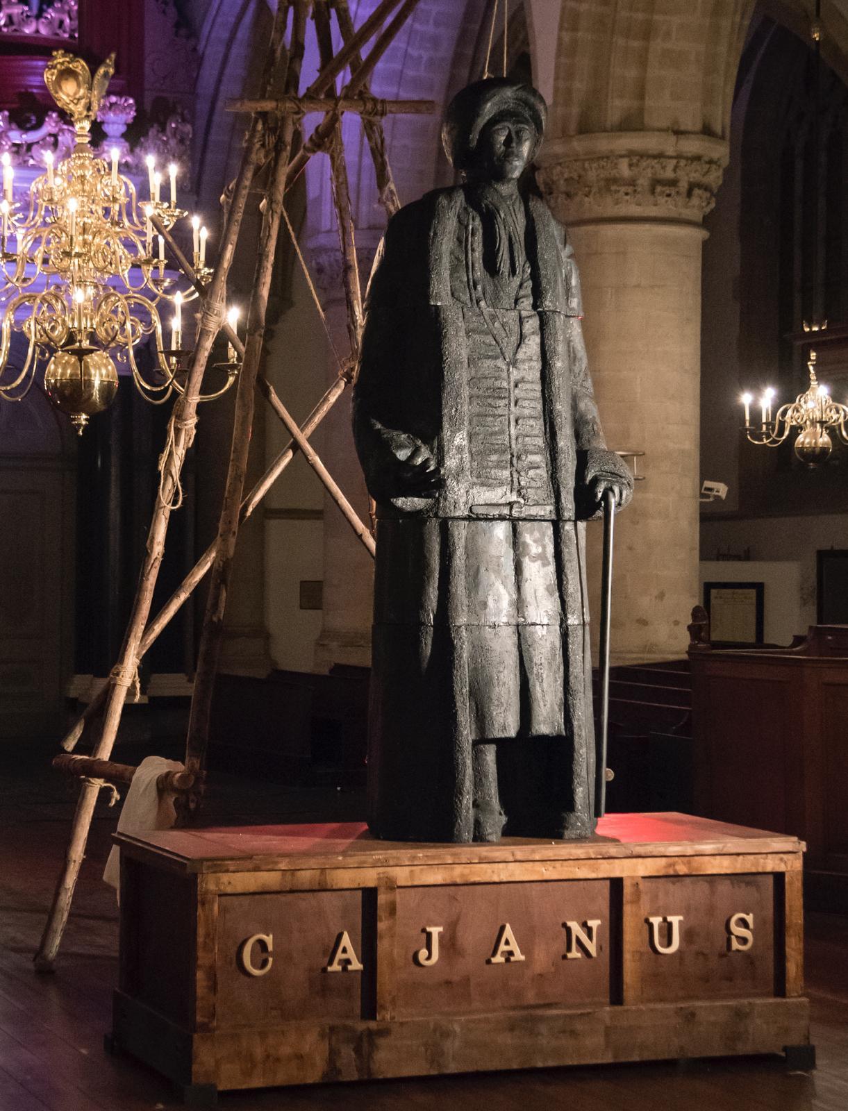 Opera Cajanus